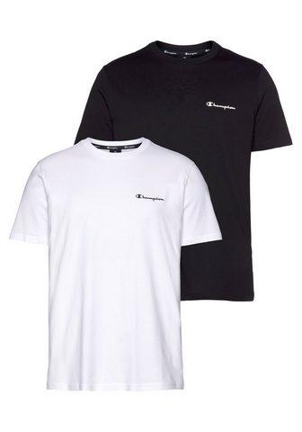 Champion Marškinėliai (Packung 2er-Pack)