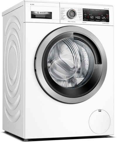 BOSCH Waschmaschine WAV28K43/8 WAV28K43, 9 kg, 1400 U/min