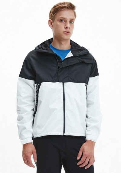 Calvin Klein Jeans Windbreaker »SHADOW LOGO BLOCKING WINDBREAKER«