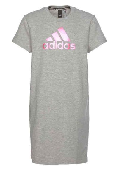 adidas Performance Shirtkleid »GIRLS FUTURE ICON DRESS«