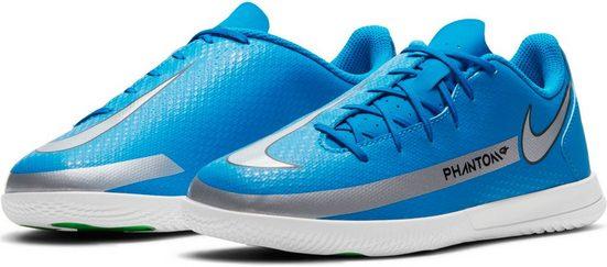 Nike »JR. PHANTOM GT CLUB IC« Fußballschuh