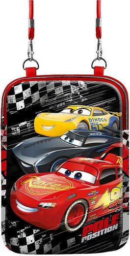 Disney Cars Tablettasche »Tablettasche Cars 3 Pole«