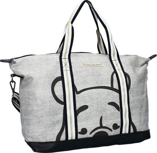 Vadobag Schultertasche »The Pooh Shop Till You Drop«