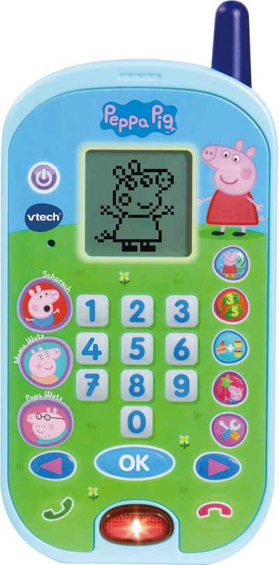 Vtech® Spiel-Smartphone »Peppas Lerntelefon«