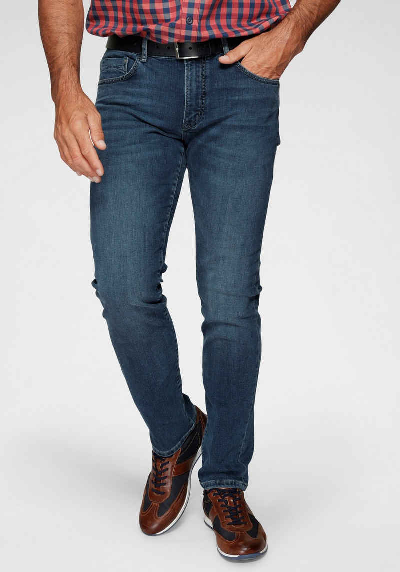 Pioneer Authentic Jeans Straight-Jeans »Eric«