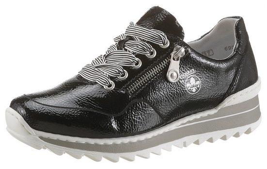 Rieker Sneaker in modernem Look