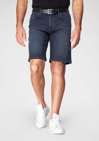 Pioneer Authentic Jeans Pioneer Authentic Džinsai Džinsiniai š...