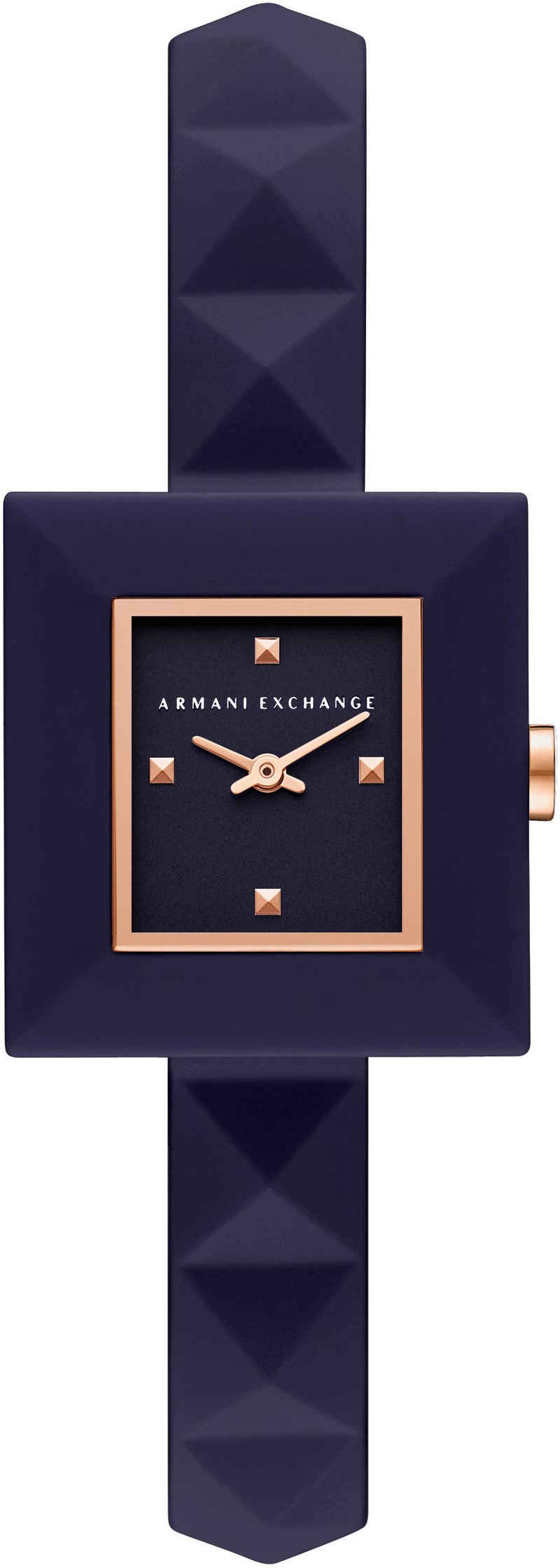 ARMANI EXCHANGE Quarzuhr »AX4403«