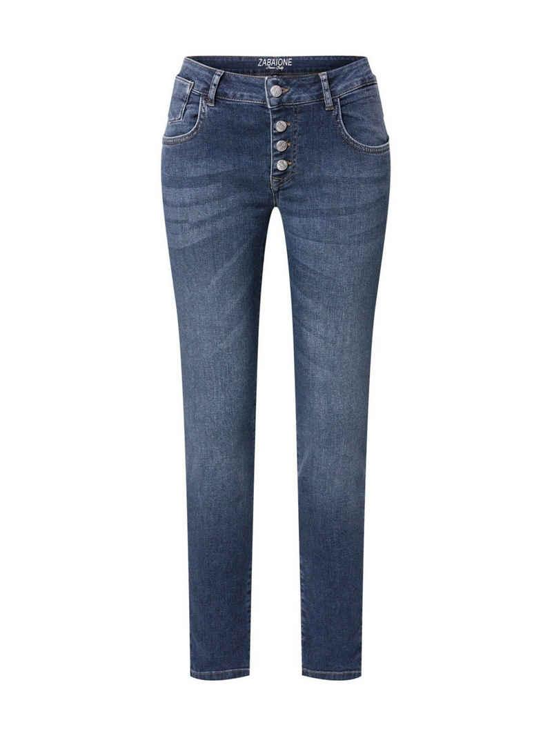 ZABAIONE Slim-fit-Jeans »Kim«