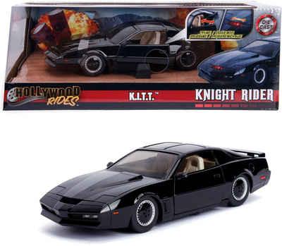 JADA Spielzeug-Auto »Knight Rider Kitt«, mit Licht