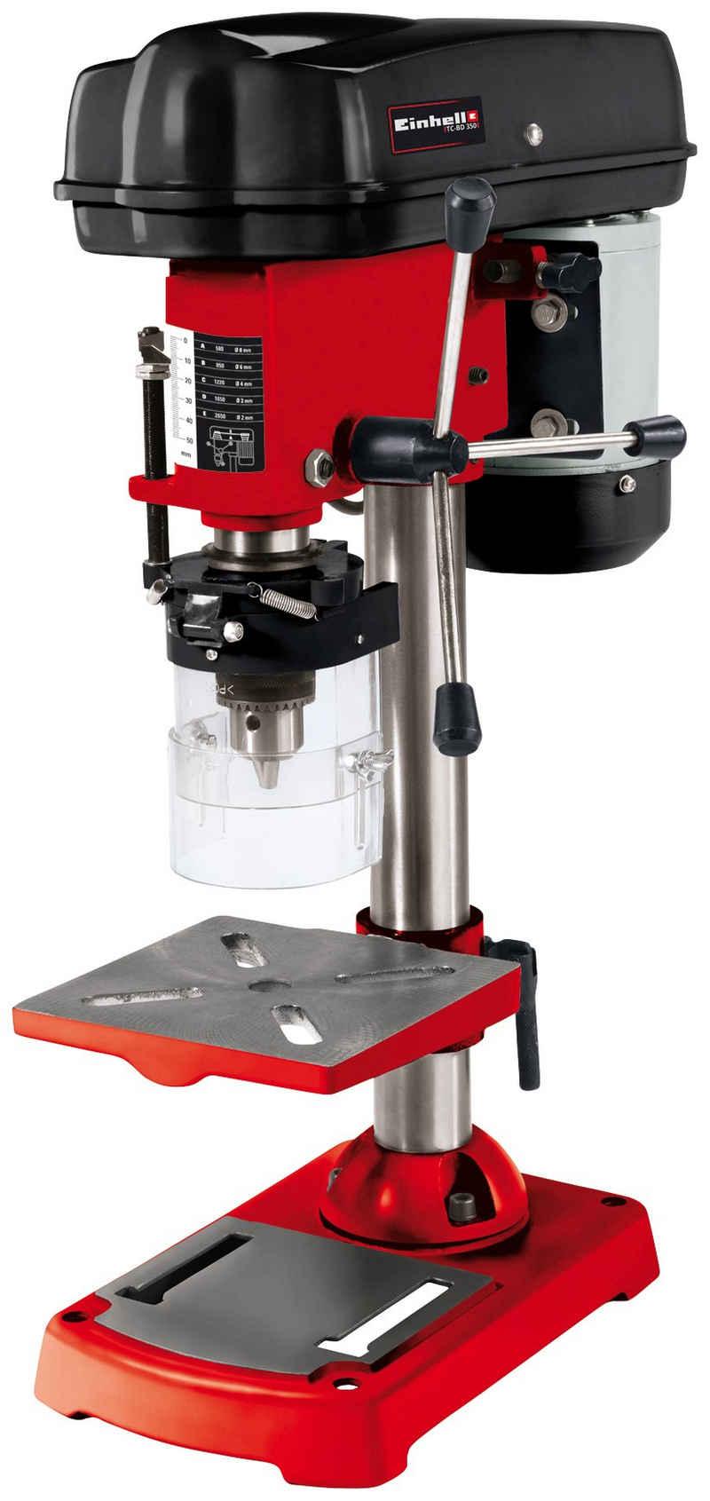 Einhell Säulenbohrmaschine »TC-BD 350«, 230 V, max. 2650 U/min