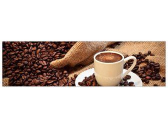 MySpotti Küchenrückwand »profix Kaffeepause 220...