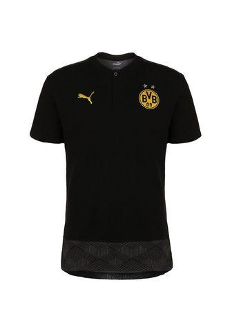 PUMA Polo marškinėliai »Borussia Dortmund C...