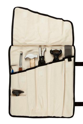 PFIFF Werkzeugtasche »Hufbeschlag-Set«, Werkzeug-Set (7-teilig)