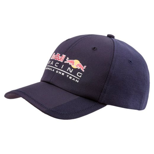 PUMA Flex Cap »Red Bull Racing Lifestyle Baseball Cap«