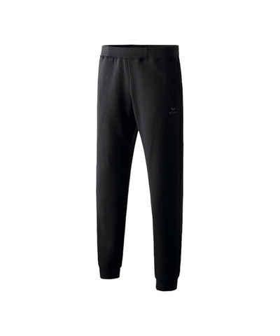 Erima Sporthose »Sweatpant mit Bündchen«