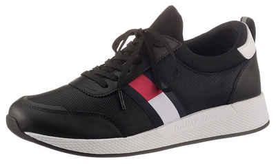 Tommy Jeans »FLEXI LYCRA TOMMY JEANS RUNNER« Sneaker zum Schlupfen