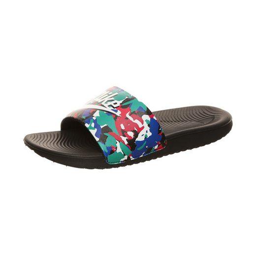 Nike Sportswear »Kawa Slide« Badesandale