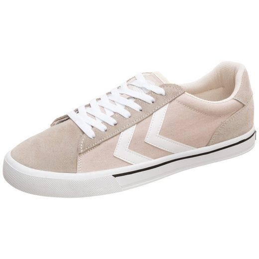 hummel »Nile Canvas Low« Sneaker