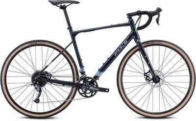 FUJI Bikes Gravelbike »Jari 2.3«, 18 Gang Shimano Alivio Schaltwerk, Kettenschaltung