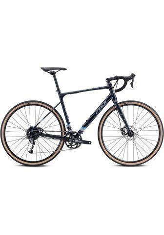 FUJI Bikes Gravelbike »Jari 2.3« 18 Gang Shimano ...