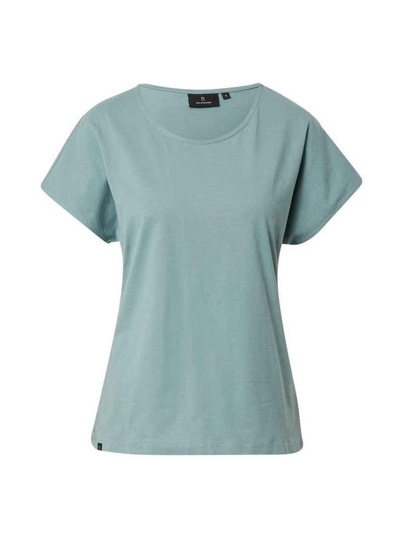 recolution T-Shirt »ALOCASIA« (1-tlg)
