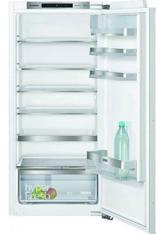 SIEMENS Įmontuojamas šaldytuvas iQ500 KI41RADF...