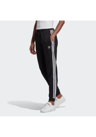 adidas Originals Sportinės kelnės »SLIM CUFFED«