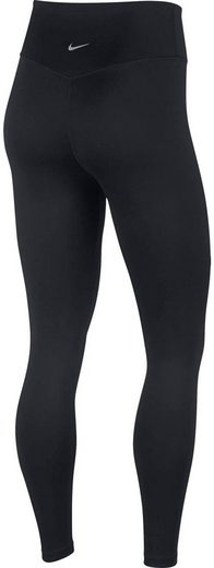 Nike Lauftights  7/8 RUNNING TIGHTS PLUS SIZE