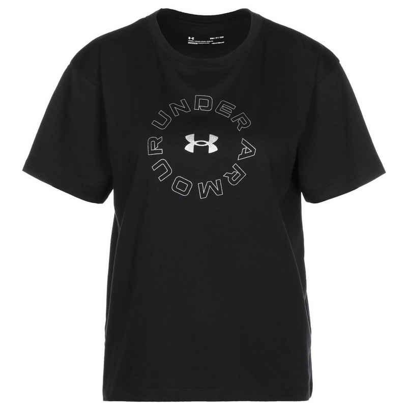 Under Armour® Trainingsshirt »Graphic«