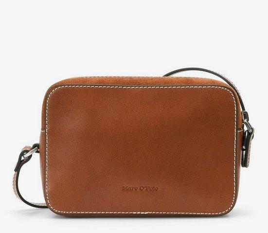 Marc O'Polo Mini Bag »LEONA«, aus hochwertigem Leder