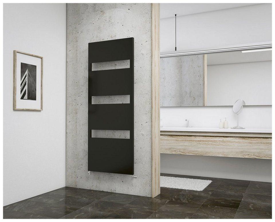 SCHULTE Designheizkörper »Turin«, für Badezimmer | OTTO