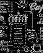 Vliestapete »Coffee Shop«, Bild 1