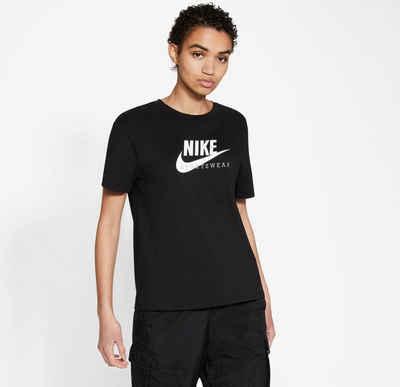 Nike Sportswear T-Shirt »Nike Sportswear Heritage Women's Short-sleeve Top«