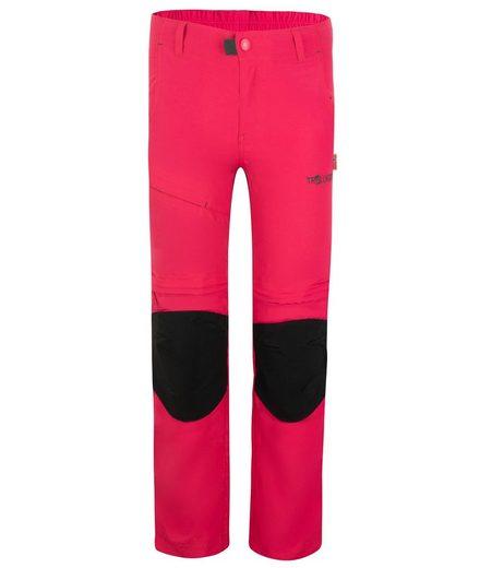 TROLLKIDS Trekkinghose »Hammerfest XT Slim Fit«