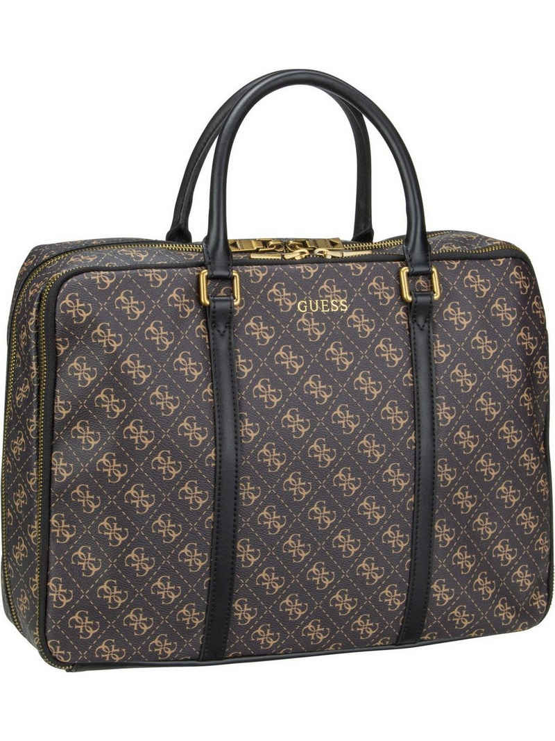 Guess Aktentasche »Vezzola Work Bag«