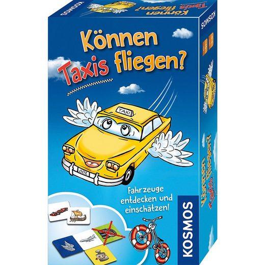 Kosmos Lernspielzeug »Können Taxis fliegen ??«