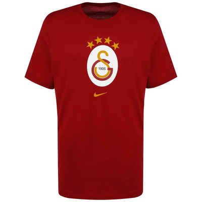 Nike T-Shirt »Galatasaray Istanbul Evergreen Crest«