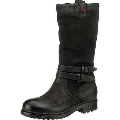 Marc O'Polo »Zip Mid Bootie Klassische Stiefel« Stiefel