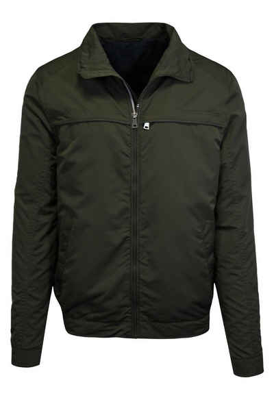 Thomas Goodwin Kurzjacke »Outerwear Jacke mit Reißverschluss«