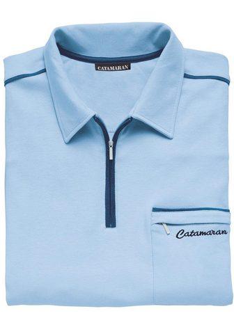Catamaran Polo marškinėliai