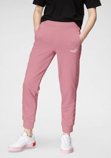 PUMA Jogginghose »Amplified Pants TR cl«