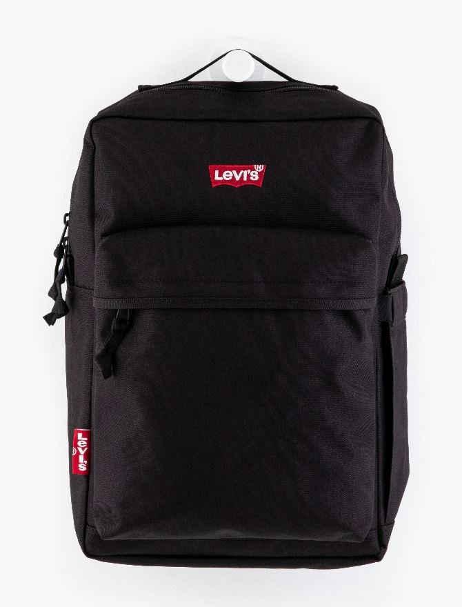 Levi's® Cityrucksack »Levi's® L-Pack Standard Issue«, mit praktischer Einteilung