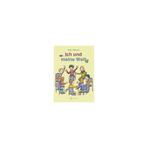 Militzke Verlag Klasse 3, Lehrbuch