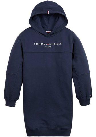 Tommy Hilfiger Sweatkleid »ESSENTIAL HOODIE Suknelė L...