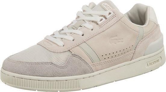 Lacoste »T-clip 120 3 Us Sfa Sneakers Low« Sneaker