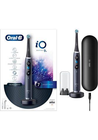 Oral B Elektrische Zahnbürste iO Series 9N Au...