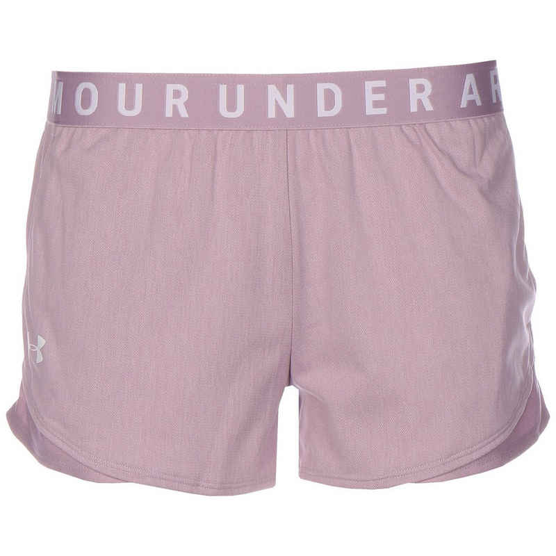 Under Armour® Trainingsshorts »Play Up Twist 3.0«