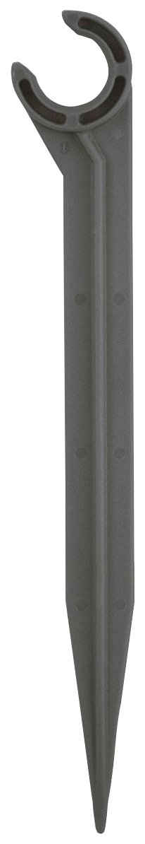 GARDENA Bodenanker »Micro-Drip-System Rohrhalter, 1327-20«, 4,6 mm (3/16), 10 Stück