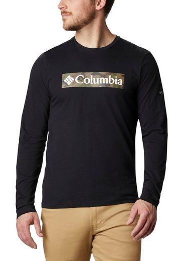 Columbia Sweatshirt »LOOKOUT POINT«